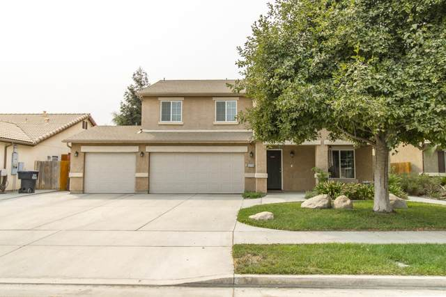 4715 W Elkhorn Avenue, Visalia, CA 93277 (#206757) :: Martinez Team