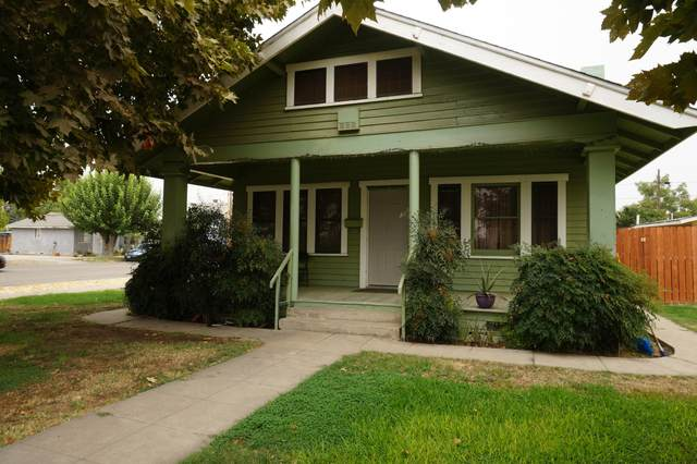 388 N K Street, Dinuba, CA 93618 (#206769) :: Robyn Icenhower & Associates