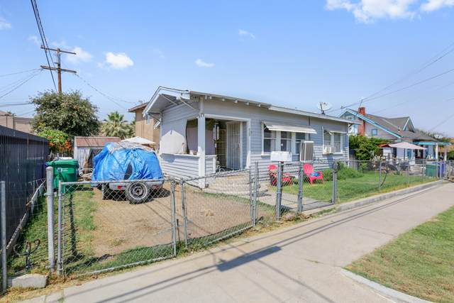429 N Division Street, Porterville, CA 93257 (#206792) :: The Jillian Bos Team