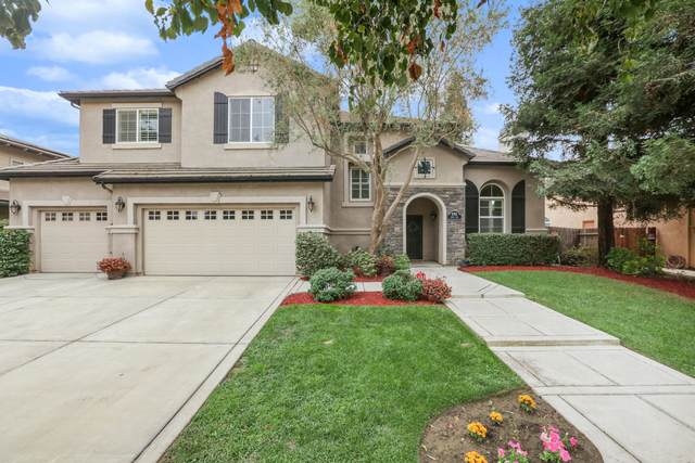 5701 W Buena Vista Avenue, Visalia, CA 93291 (#206793) :: The Jillian Bos Team