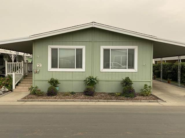 2459 N Oaks Street #34, Tulare, CA 93274 (#206810) :: Martinez Team