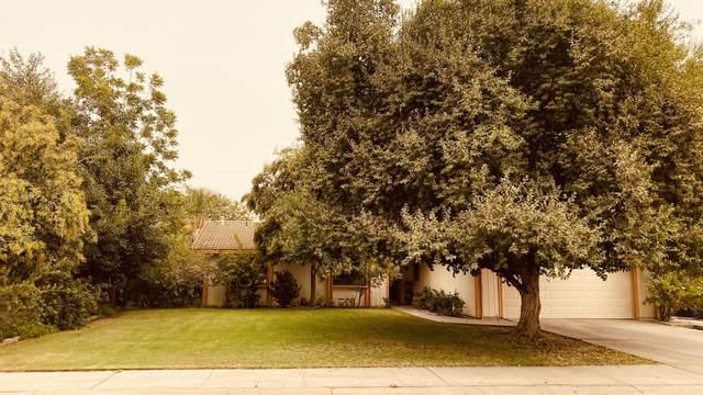 464 S Randle Street, Tulare, CA 93274 (#206821) :: The Jillian Bos Team