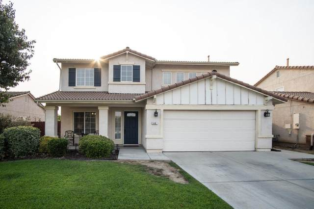1487 N Mathew Street, Porterville, CA 93257 (#206823) :: The Jillian Bos Team