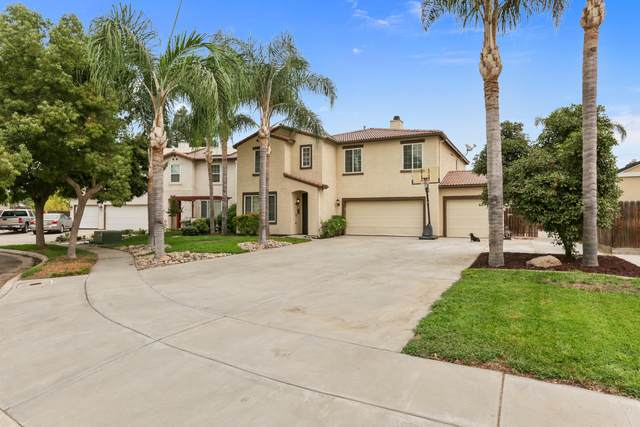 1664 Port Court, Tulare, CA 93274 (#206840) :: Martinez Team