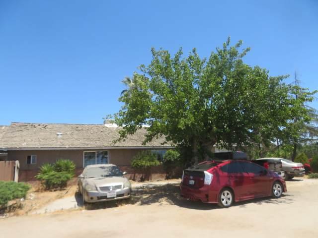 7651 Road 144, Earlimart, CA 93219 (#206851) :: Robyn Icenhower & Associates