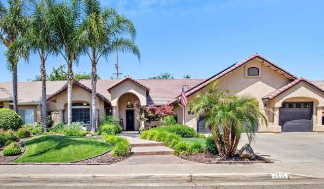 1515 S Laguna Street, Visalia, CA 93292 (#206854) :: The Jillian Bos Team