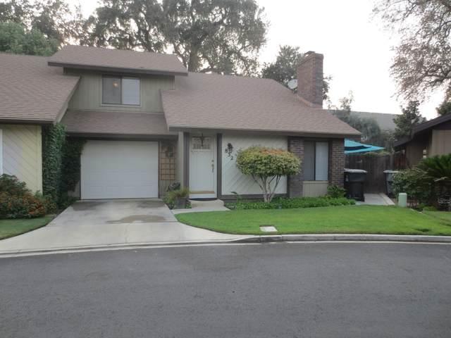 832 W Arlen Court, Visalia, CA 93277 (#206863) :: Martinez Team