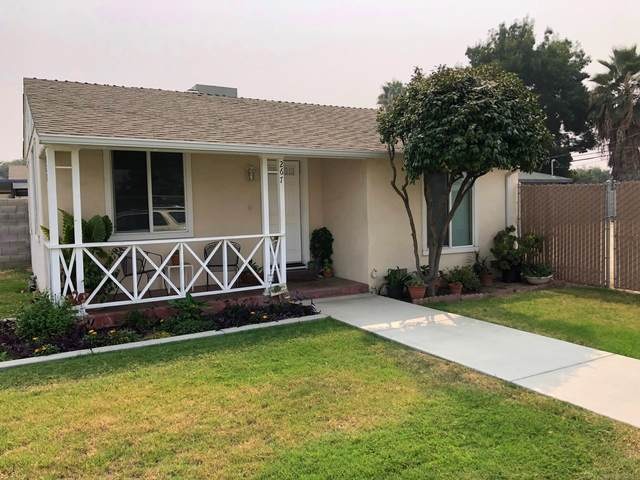 267 N H Street, Porterville, CA 93257 (#206877) :: The Jillian Bos Team