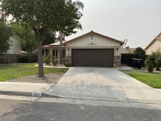 1383 N Michael Street, Porterville, CA 93257 (#206880) :: Martinez Team