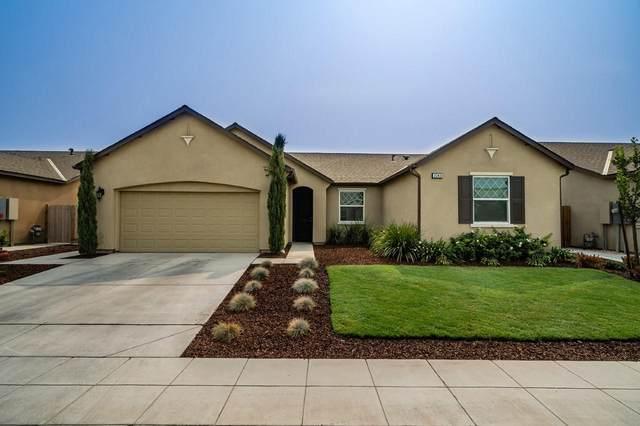 3343 Spring Sails Avenue, Tulare, CA 93274 (#206885) :: Martinez Team