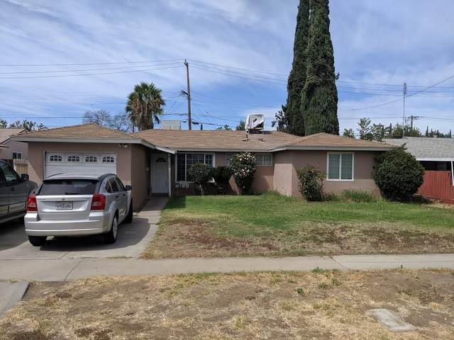 4355 N Anna Street, Fresno, CA 93726 (#206897) :: Martinez Team