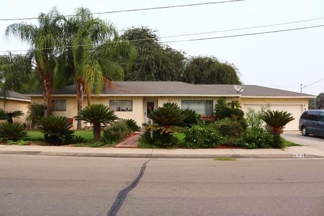 608 E Linden Avenue, Reedley, CA 93654 (#206909) :: Martinez Team