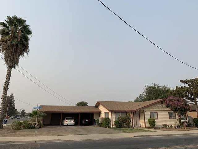 800 Pleasant Avenue NW, Tulare, CA 93274 (#206911) :: The Jillian Bos Team
