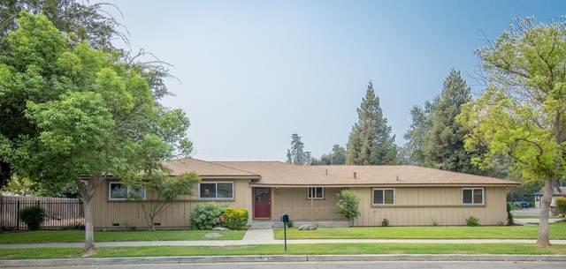 203 E Gannon Drive, Tulare, CA 93274 (#206912) :: Martinez Team