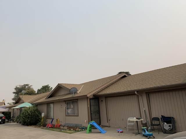 900 N Indiana Street NW, Porterville, CA 93257 (#206917) :: Martinez Team