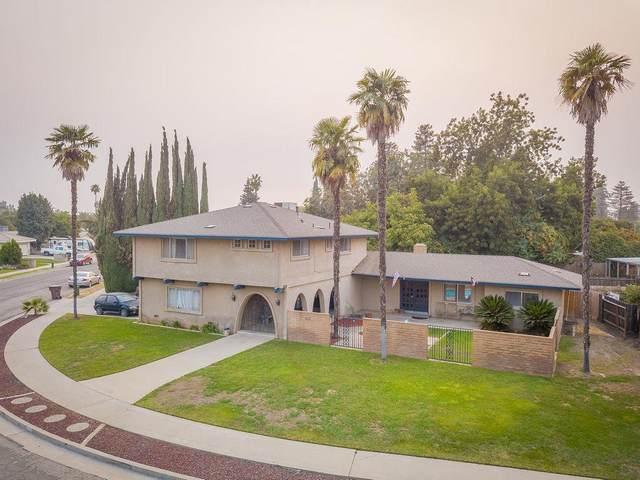 511 N Helene Street, Tulare, CA 93274 (#206929) :: Martinez Team