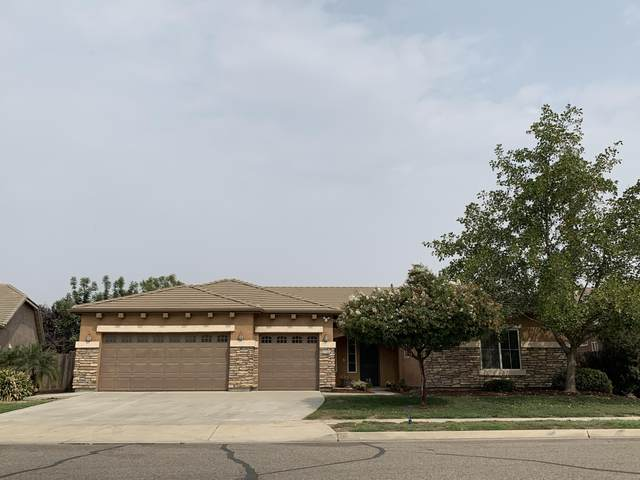 2708 E Monte Vista Avenue, Visalia, CA 93292 (#206956) :: Martinez Team