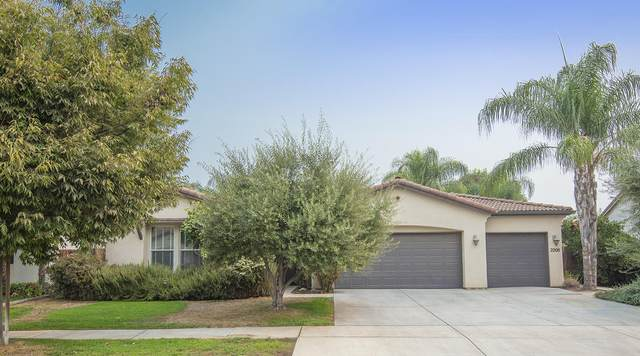 2208 Weyrich Court, Tulare, CA 93274 (#206958) :: The Jillian Bos Team