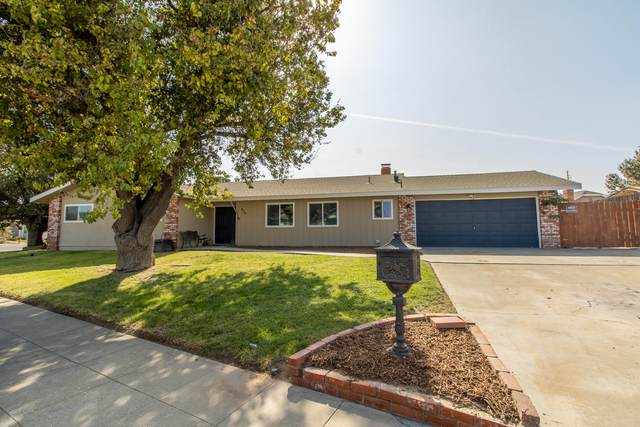 435 Lum Drive, Lemoore, CA 93245 (#206962) :: Martinez Team