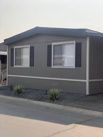 720 E Worth Avenue #189, Porterville, CA 93257 (#206972) :: The Jillian Bos Team