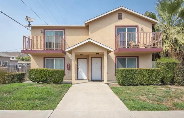 120 W Tulare Avenue, Tulare, CA 93274 (#206981) :: The Jillian Bos Team