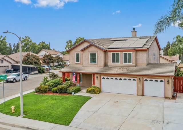2649 S Peppertree Street, Visalia, CA 93277 (#206985) :: Robyn Icenhower & Associates