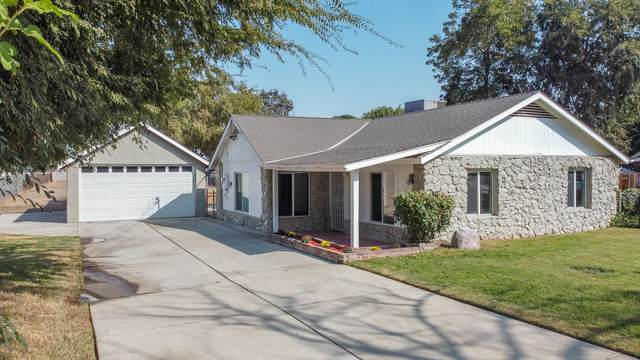 722 S Chinowth Street, Visalia, CA 93277 (#206987) :: The Jillian Bos Team