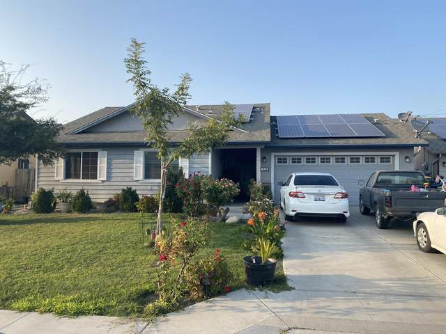1510 Arnold Court, Corcoran, CA 93212 (#206997) :: Your Fresno Realty | RE/MAX Gold