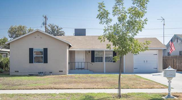 508 N Manor Street, Tulare, CA 93274 (#206999) :: Robyn Icenhower & Associates