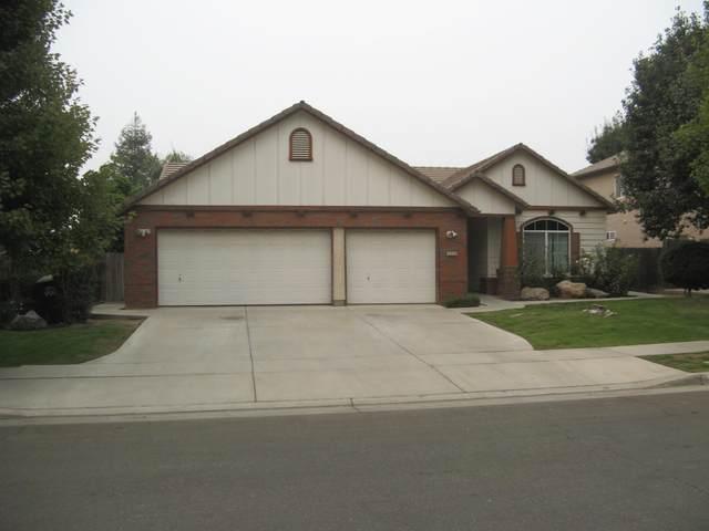 5326 W Wren Avenue, Visalia, CA 93291 (#207003) :: The Jillian Bos Team
