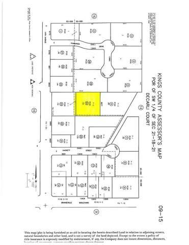 14th Avenue, Hanford, CA 93230 (#207011) :: Robyn Icenhower & Associates