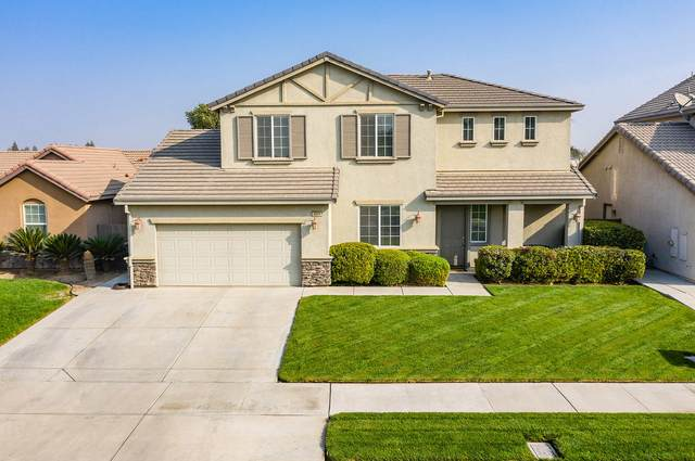 4008 W Elkhorn Avenue, Visalia, CA 93277 (#207016) :: The Jillian Bos Team