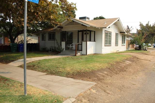 66 N H Street, Porterville, CA 93257 (#207023) :: The Jillian Bos Team