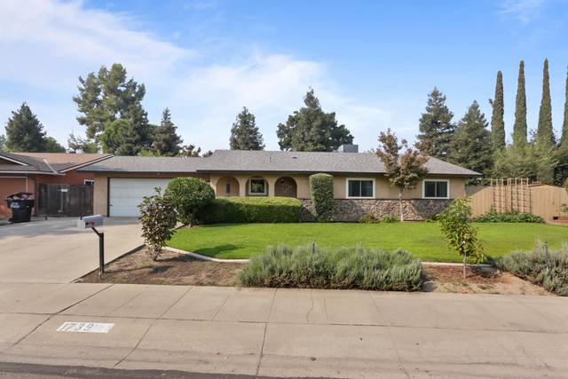 1739 S Thomas Street, Visalia, CA 93292 (#207042) :: The Jillian Bos Team