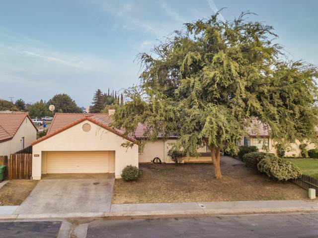 930 Lone Oak Drive, Porterville, CA 93257 (#207044) :: The Jillian Bos Team