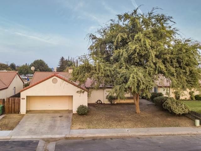930 Lone Oak Drive, Porterville, CA 93257 (#207044) :: Robyn Icenhower & Associates