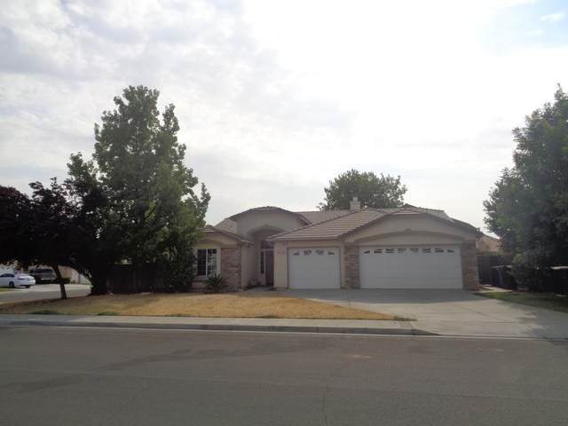 800 N Valley Forge Drive, Hanford, CA 93230 (#207084) :: The Jillian Bos Team