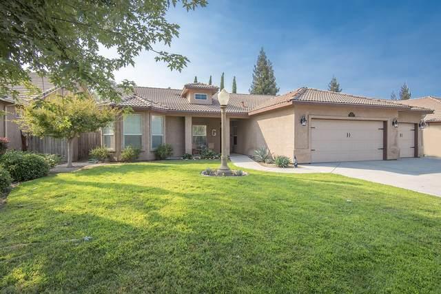3137 W Delaware Court, Visalia, CA 93291 (#207087) :: The Jillian Bos Team