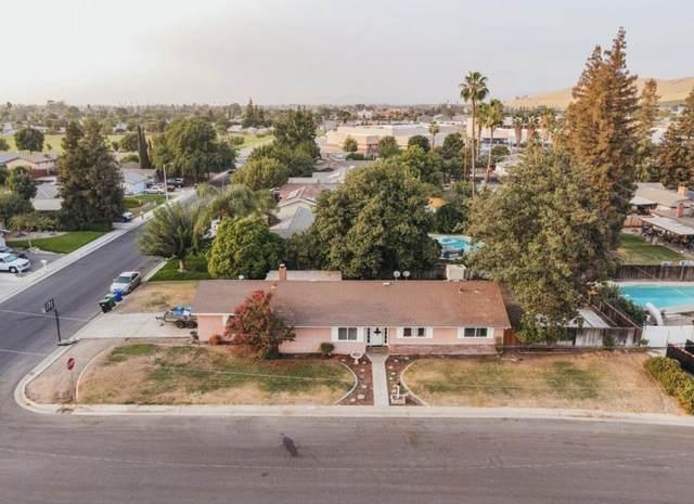 1282 Median Avenue, Porterville, CA 93257 (#207104) :: The Jillian Bos Team