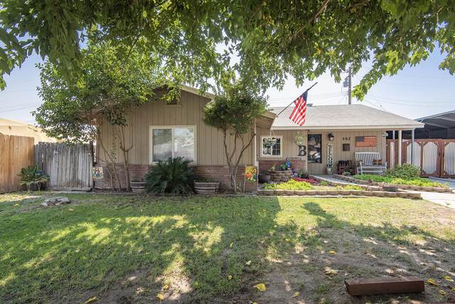 202 Sequoia Drive, Exeter, CA 93221 (#207143) :: Anderson Real Estate Group