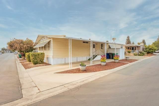 314 Albert Avenue #100, Exeter, CA 93221 (#207147) :: Martinez Team