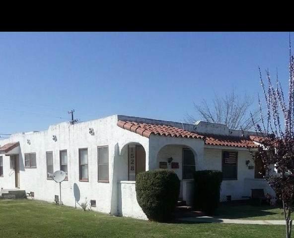 1526 Hale Avenue, Corcoran, CA 93212 (#207184) :: The Jillian Bos Team
