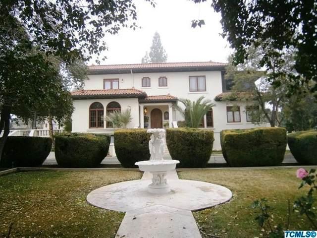 850 N Main Street, Porterville, CA 93257 (#207222) :: Martinez Team