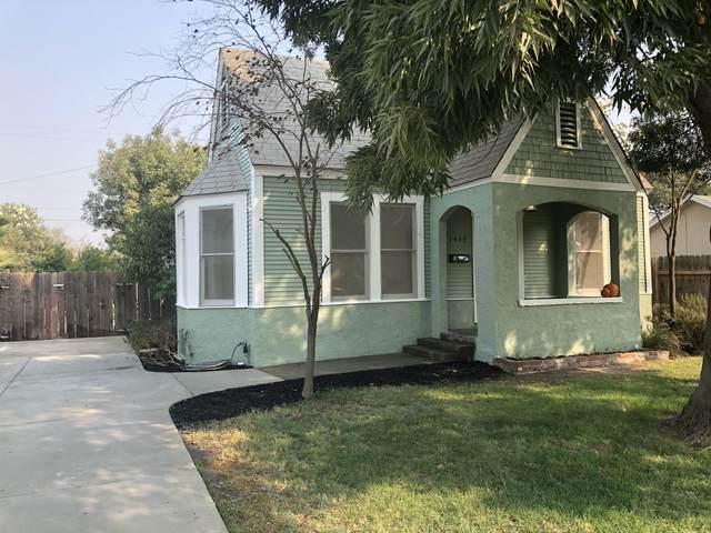 1415 N Green Street, Hanford, CA 93230 (#207230) :: The Jillian Bos Team