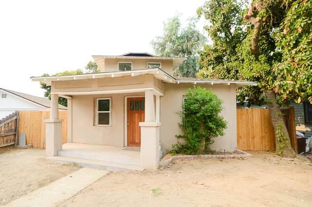 215 E Firebaugh Avenue, Exeter, CA 93221 (#207248) :: Anderson Real Estate Group