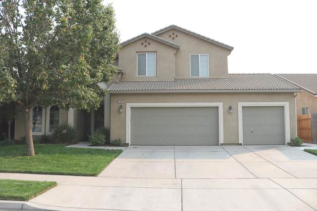 1999 Alexander Avenue, Tulare, CA 93274 (#207252) :: The Jillian Bos Team
