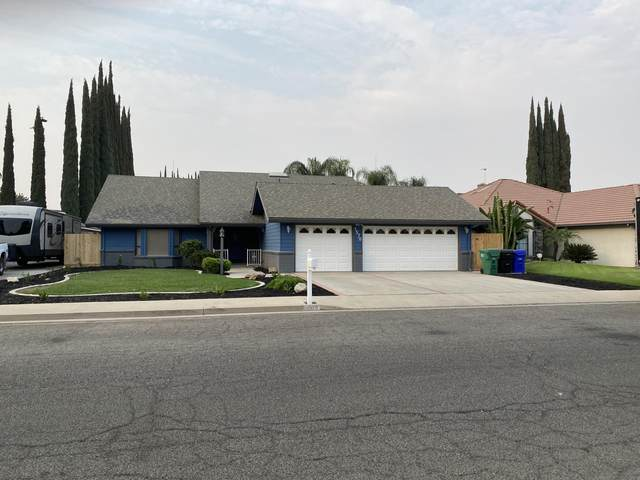 1570 W Pamela Court, Porterville, CA 93257 (#207275) :: The Jillian Bos Team