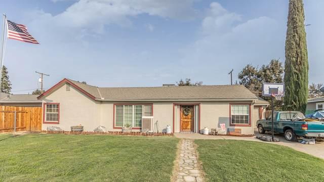 1781 Easy Street, Hanford, CA 93230 (#207340) :: Martinez Team