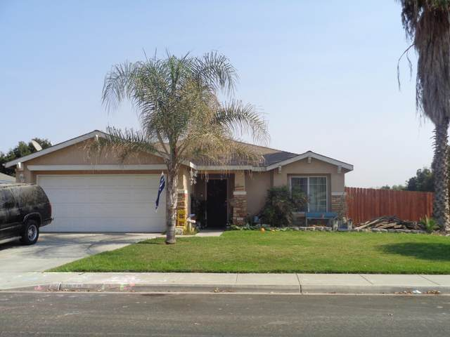 1873 Valley Springs Avenue, Hanford, CA 93230 (#207404) :: The Jillian Bos Team