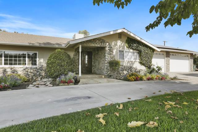 1025 E Palm Drive, Exeter, CA 93221 (#207415) :: Anderson Real Estate Group